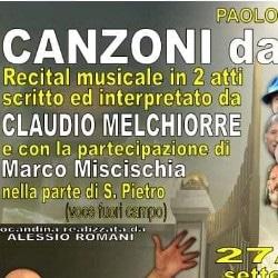 Canzoni dal paradiso - 27, 28, 29 dicembre
