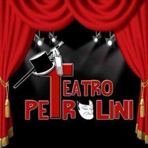 Logo Teatro Petrolini - Roma