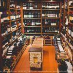 Enoteca palombi - cantina vini