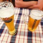 Enoteca Palombi - birra alla spina