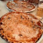 Antico forno testaccio pizzeria