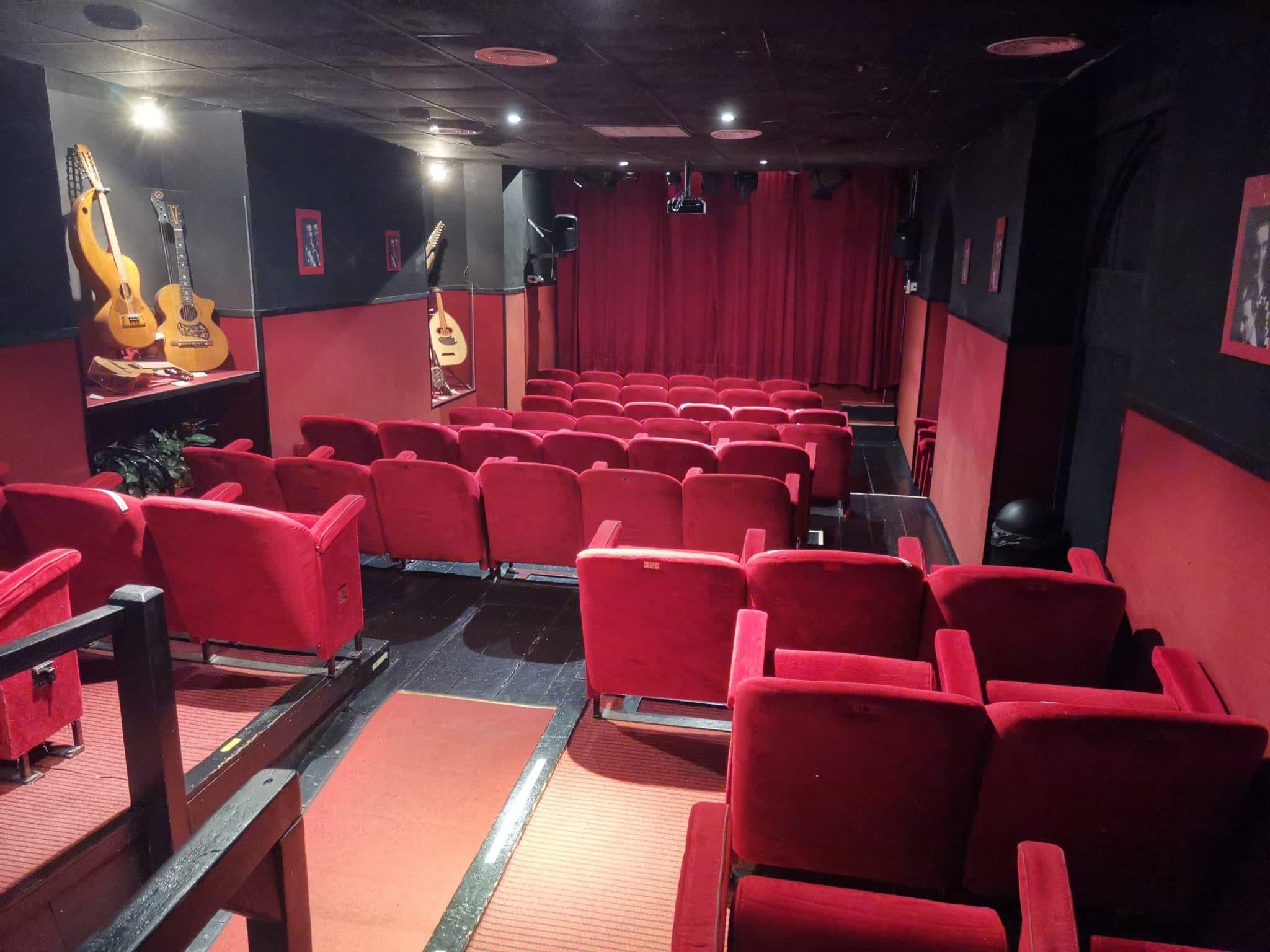 sala petrolini - Teatro Petrolini Roma