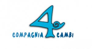 Compagnia 4 cambi - Francesco Proietti