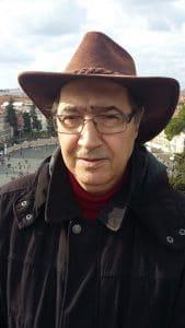 Salvatore Sciré