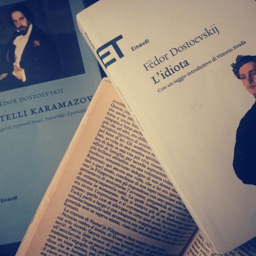classici russi - libri - 1:1