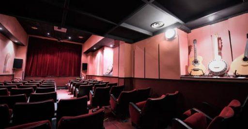 Sala Fabrizi - Teatro Petrolini